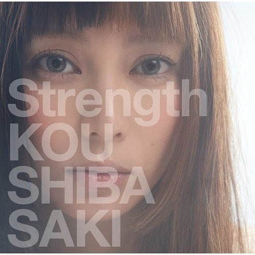 Strength [CD+DVD Limited Edition]