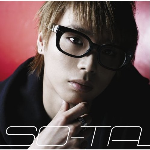 So-Ta [CD+DVD]