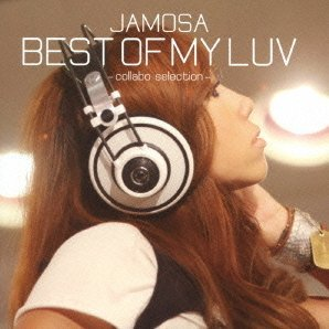 Best Of My Luv - Collabo Selection [CD+DVD]