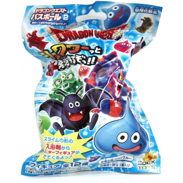 Dragon Quest Bath Ball2