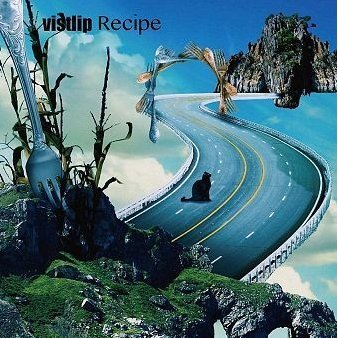 Recipe [CD+DVD Limited Edition]