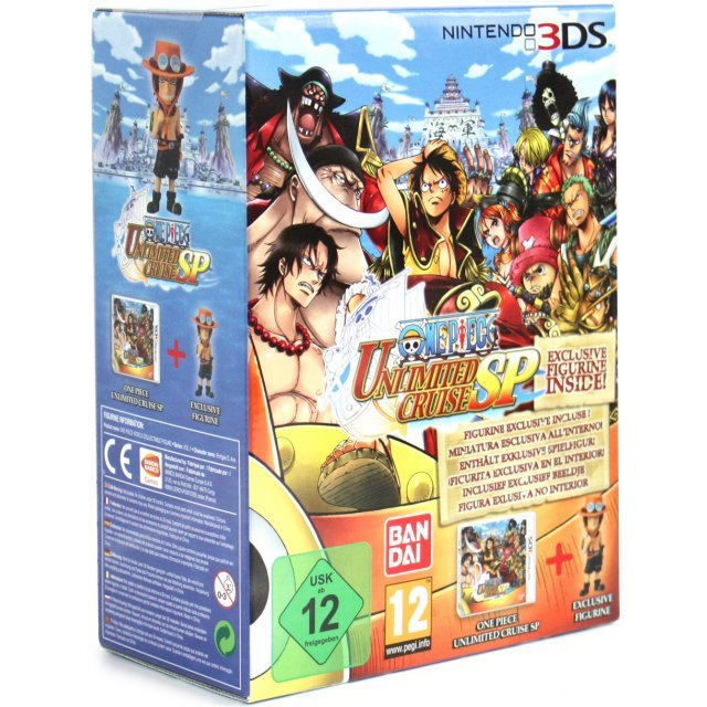 One Piece: Unlimited Cruise (Limited Edition)