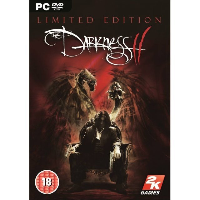 The Darkness II (Limited Edition) (DVD-ROM)