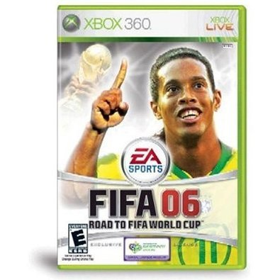 FIFA Soccer 06: Road to FIFA World Cup