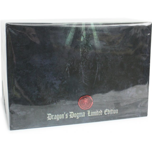 Dragon's Dogma Limited Edition