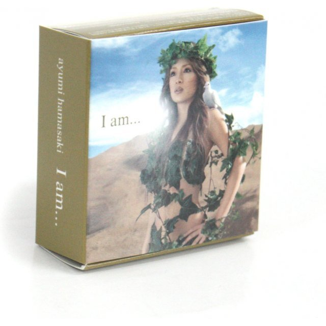 I Am - Playbutton [Limited Edition]