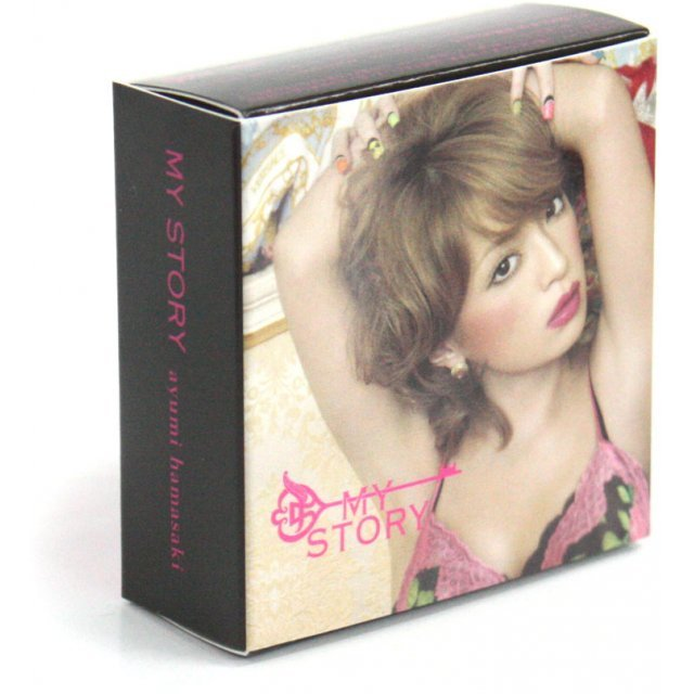 My Story - Playbutton [Limited Edition]