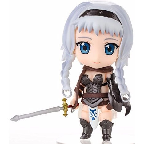 Nendoroid No. 114b Queens Blade: Leina 2P colour Ver.