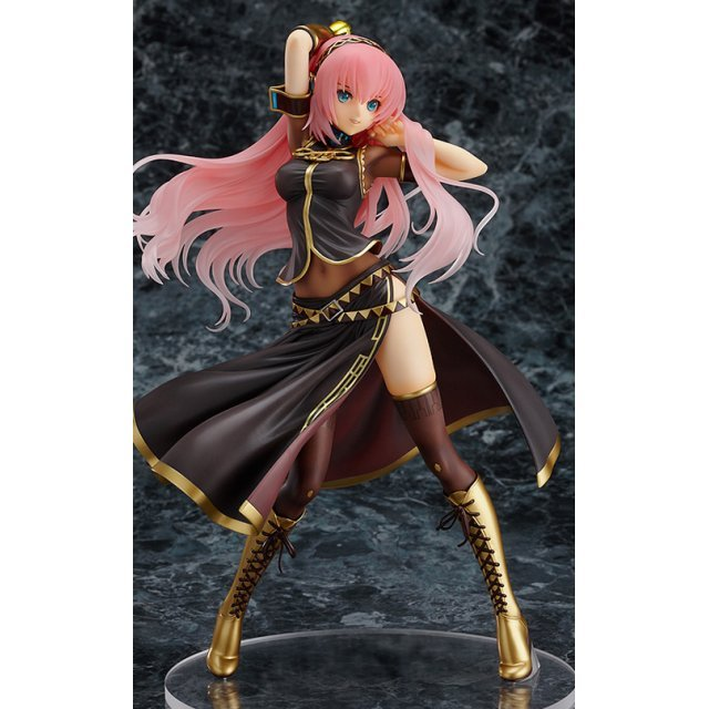 Character Vocaloid Series 03 1/7 Scale Pre-Painted Figure: Megurine Luka Tony Ver.