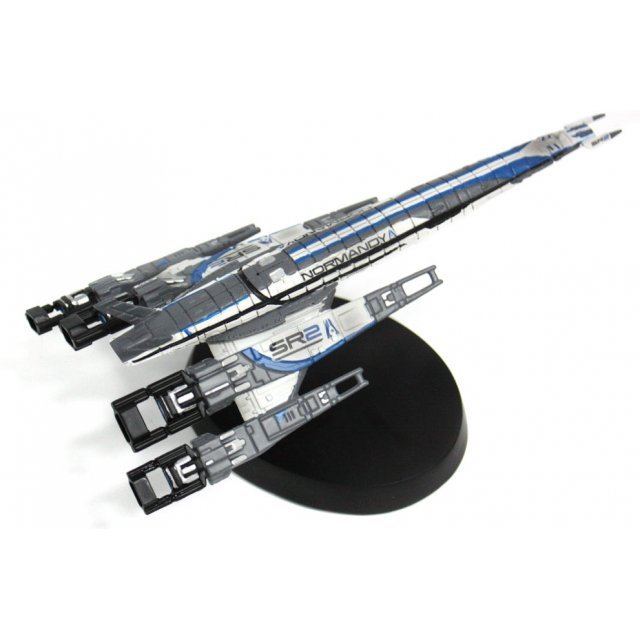 Dark Horse Deluxe Mass Effect: Alliance Normandy SR-2 Ship Replica