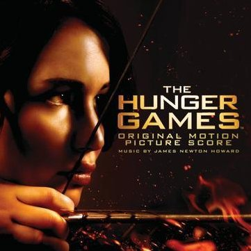 The Hunger Games Original Soundtrack (OST)