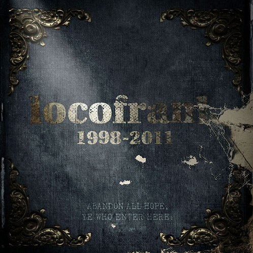 Locofrank 1998-2011 [CD+DVD Limited Edition]