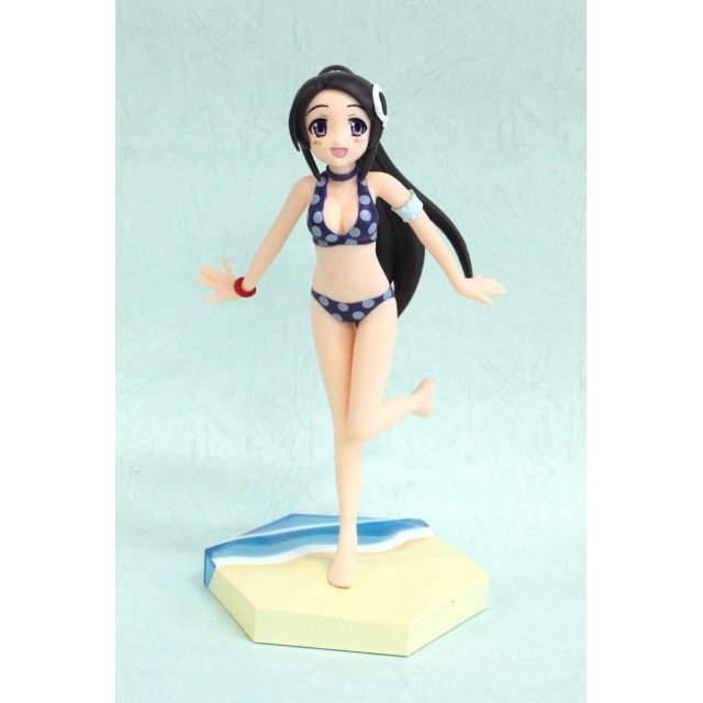 The World God Only Knows Non Scale Pre-Painted PVC Figure: Elsie Swimming Ver.