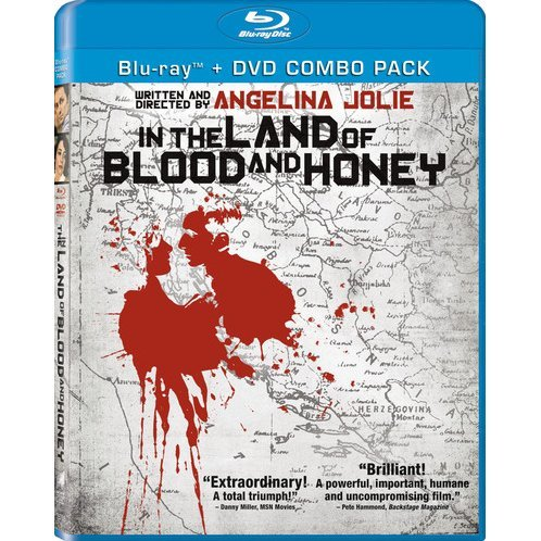 In the Land of Blood and Honey [Blu-ray+DVD]