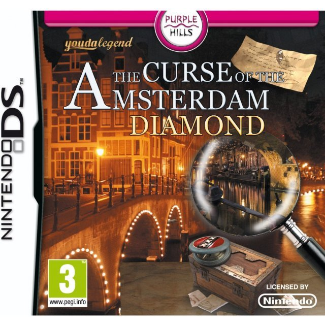 Curse of the Amsterdam Diamond