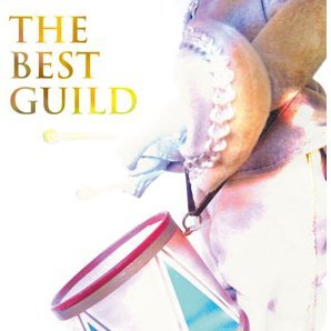 The Best Guild [CD+DVD Limited Edition Type A]