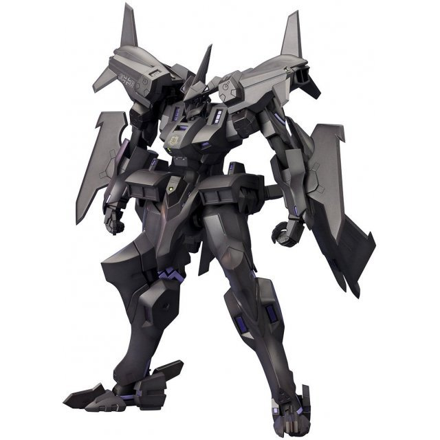 Frame Arms 1/100 Scale Pre-Painted Plastic Model Kit: YSX-24RD/NE Zelfikar/NE (Miyazawa Limited Edition)
