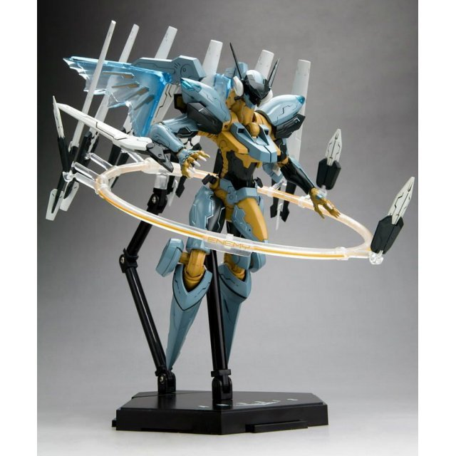 Zone of Enders Jehuty Zone of Enders Version Non Scale Plastic Model Kit