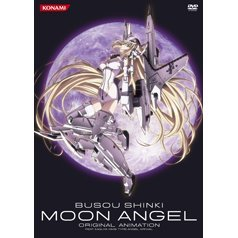 Moon Angel [Limited Edition]