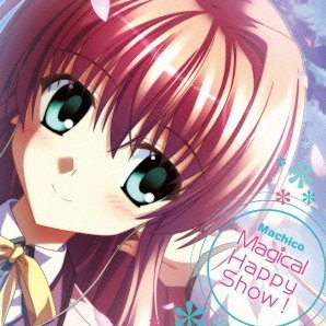 Machico / Magical Happy Show (Supipara Main Theme Song) [Limited Edition]
