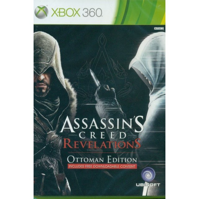 Assassin's Creed: Revelations (Ottoman Edition)