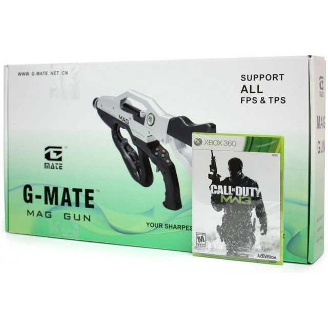 MAG Gun Controller Call of Duty: Modern Warfare 3 Bundle