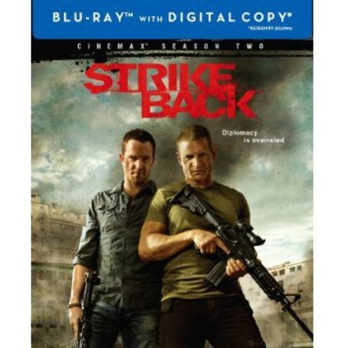 Strike Back: Season Two