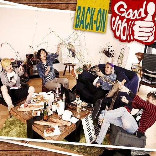 Good Job [CD+DVD]