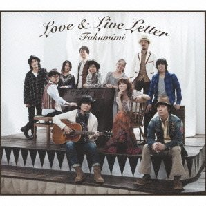 Love & Live Letter [CD+DVD Limited Edition]