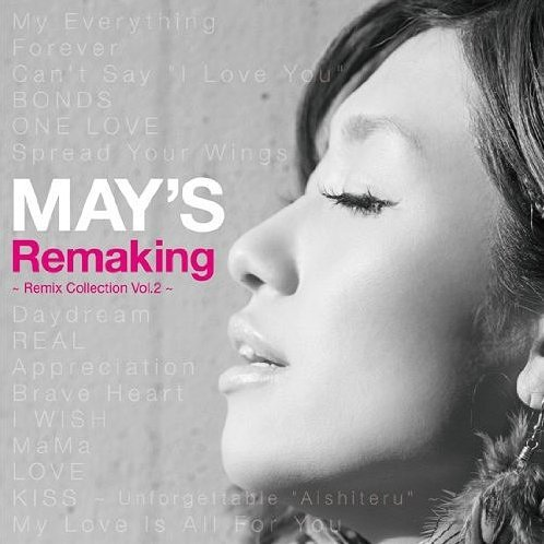 Remaking - Remix Collection Vol.2