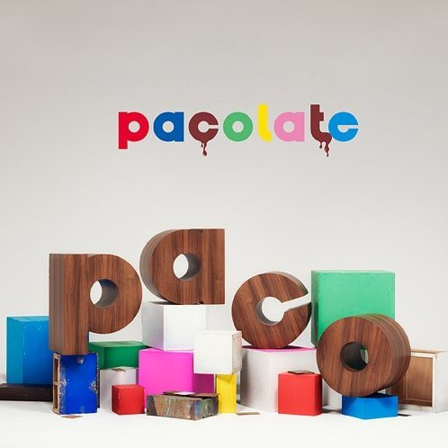 Pacolate [CD+DVD]