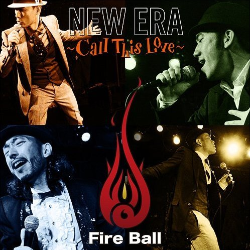 New Era - Call This Love