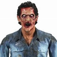 Evil Dead II / 7inch Action Figure Assortment Series II: Deadite Ash