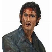 Evil Dead II / 7inch Action Figure Assortment Series II: Farewell to Arms Ash