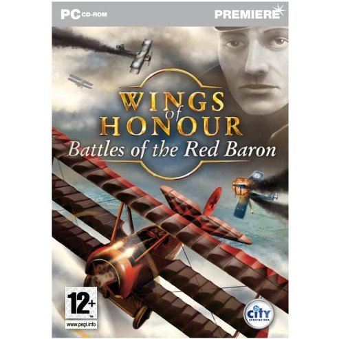 Wings of Honour: Red Baron