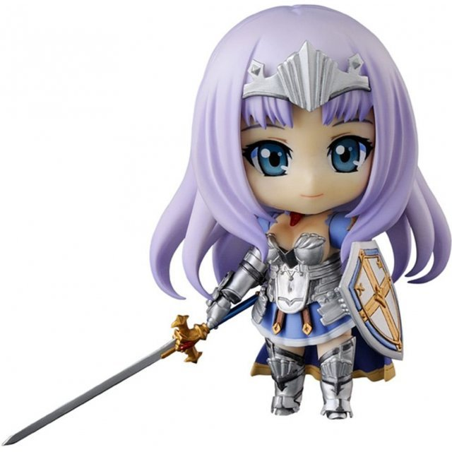 Nendoroid No. 245a Queen's Blade Rebellion: Annelotte