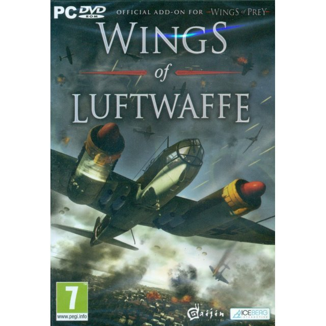 Wings of Luftwaffe