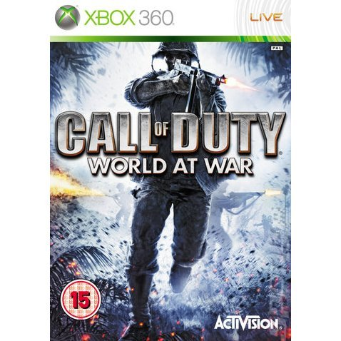 Call of Duty: World at War (Classics)