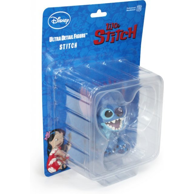 Ultra Detail Figure : Stitch