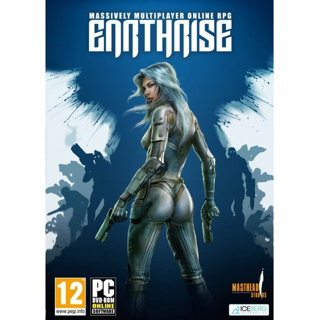 Earthrise (DVD-ROM)