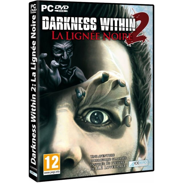 Darkness Within 2: The Dark Lineage (DVD-ROM)