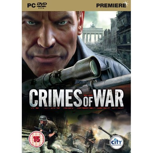 Crimes of War (DVD-ROM)