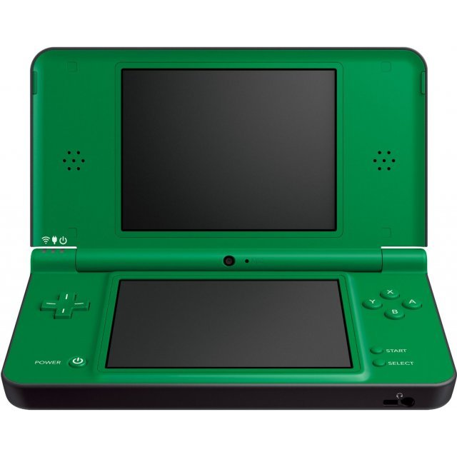 Nintendo DSi XL (Green)