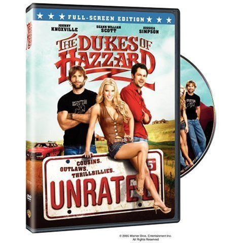 The Dukes of Hazzard (Unrated)
