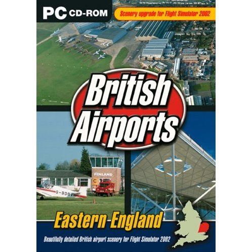 British Airports Eastern England Volume 2