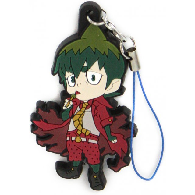 Blue Exorcist Rubber Strap Collection Vol.1