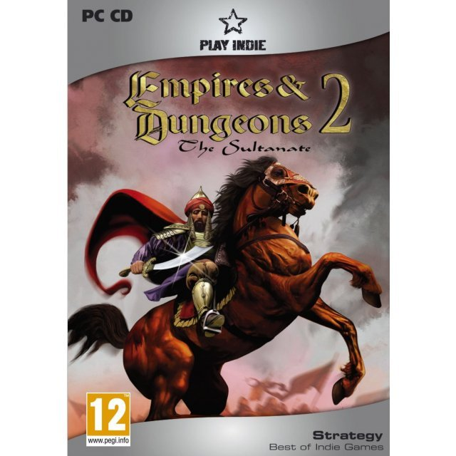 Empires and Dungeons - Deluxe Edition