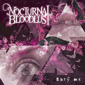Bury Me [CD+DVD Limited Edition]