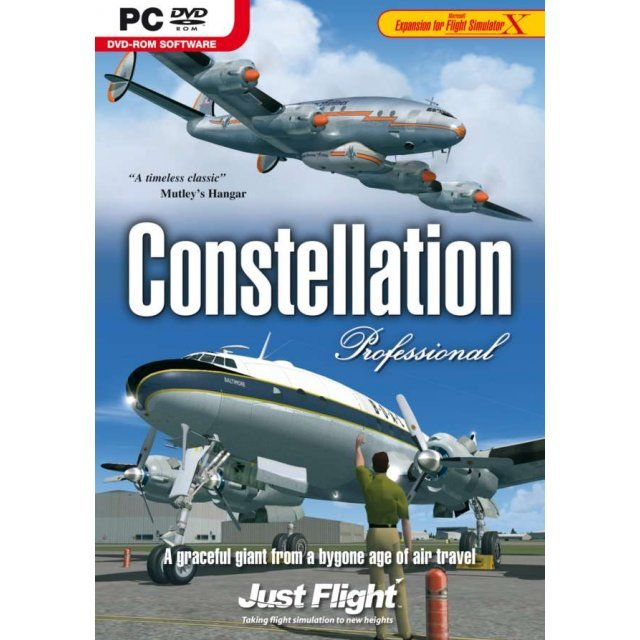 Constellation Professional (DVD-ROM)