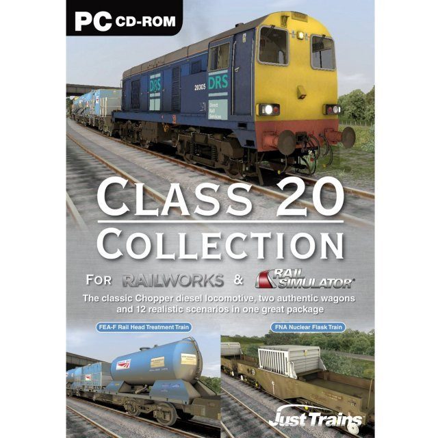 Class 20 Collection (DVD-ROM)